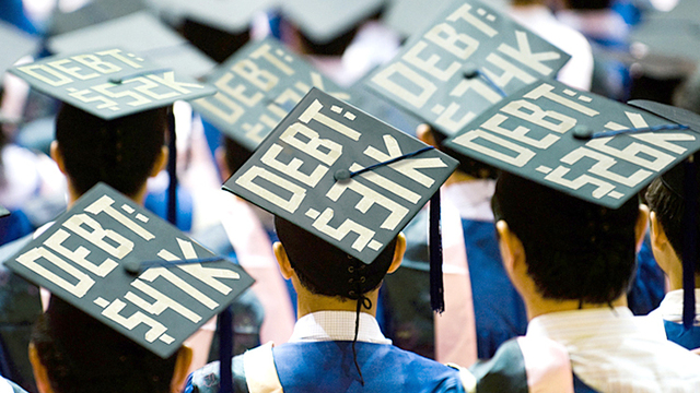 Clear Student Loans