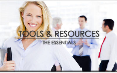 Business Tools & Resources