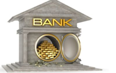 How To Create and Be Your Bank