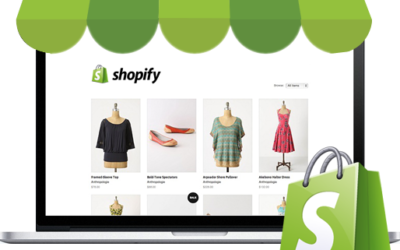 Shopify Mastery