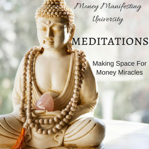 Space For Money Miracles