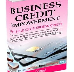 Business Credit Empowerment